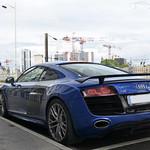 Audi R8 V10 thumbnail