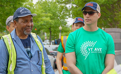 2018.05.06 Vermont Avenue, NW Garden - Work Party, Washington, DC USA 01727