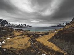 Grøtfjord (Runar Eilertsen) Tags: grøtfjorden grøtfjord kvaløya troms nord norge norway nordnorge northernnorway landscape yttersida landskap porn