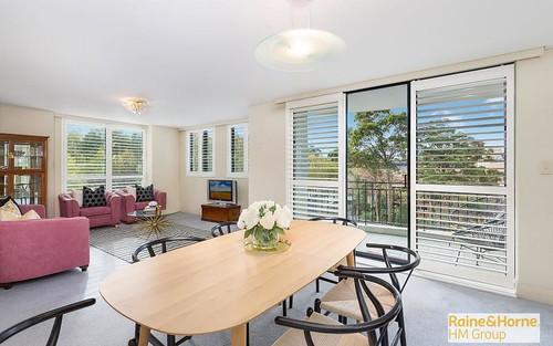 46/237 Miller St, North Sydney NSW 2060