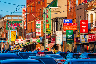 A Vibrant Chinatown East
