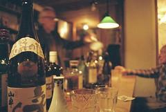 Desolation Row - sake (cactus_chef) Tags: japan 2016 olympus om1 fujifilm fuji film iso200 iso 200 iso400 olympusom1 travel 28mm 50mm 18 f18 f28 om bellhowell 50mmf18 28mmf28 backpacking takayama gifu gifuprefecture fujixperia xperia fujisuperia superia