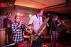 20180114_0047_1 (Bruce McPherson) Tags: brucemcphersonphotography timsarstrio timesars jocelynwaugh conradgood kevintang benbrown robinlayne rossbarrett nathandetroitbarrett guiltco undergroundclub belowstreetlevel livemusic jazzmusic livejazzmusic saxophone trumpet trombone percussion marimba bass accousticbass standupbass drums jazzdrummer lowlight lowlightphotography music musicphotography jazzphotography concertphotography concert gastown vancouver bc canada