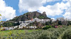 Zahara de la sierra. L'un des villages blancs d'Andalousie. (TESS4756) Tags: espagne andalousie village paysage