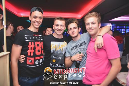 Midnight express (11.05.2018)