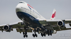 G-CIVH (tynophotography) Tags: british airways 747400er 747 744 boeing 747400 gcivh