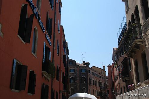 Венеція Вікна, балкони, фасади, дахи InterNetri Venezia 0036