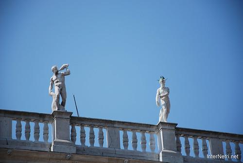 Венеція Площа Святого Марко InterNetri Italy 18
