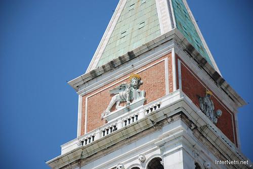 Венеція Площа Святого Марко InterNetri Italy 14
