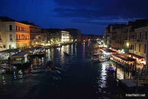 Нічна Венеція InterNetri Venezia 1323