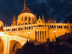 Budapest Hungary (corsi photo) Tags: budapest hungary monument architecture building fishermans bastion