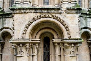 Catedral Vieja de Salamanca, cimborrio