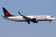 C-FSDW (GH@BHD) Tags: cfsdw boeing 737 7378 737max 737max8 b737 b738 b73m 73m 738 ac aca aircanada lhr egll londonheathrowairport heathrow heathrowairport airliner aircraft aviation
