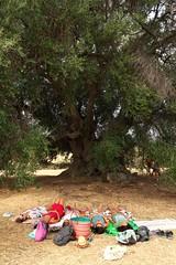 sardinia yoga vacation
