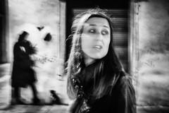 2018 (Luca * Rossi) Tags: lucaxrossi padova street streetphotography streetphoto streetphotographers streetbw girl sweetness