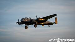 Avro Lancaster B.1 PA474 'LEADER'
