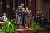 3A2A6374 (William Woods University) Tags: academics graduatecommencement fern flora human leisureactivities music musical people performer person plant