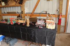 Newfane 066 (64) (swi66) Tags: dunkirk hit miss motors diesel cannons farm tractor john deere antique historical
