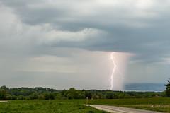 Orage sur le Léman (MarKus Fotos) Tags: orage orages suisse storm switzerland sturm strike thunder thunderstorm thunderstrike tonnerre chablais canon clouds cloud ciel champeillant hautesavoie alpes alps auvergnerhonealpes rhonealpes gavot
