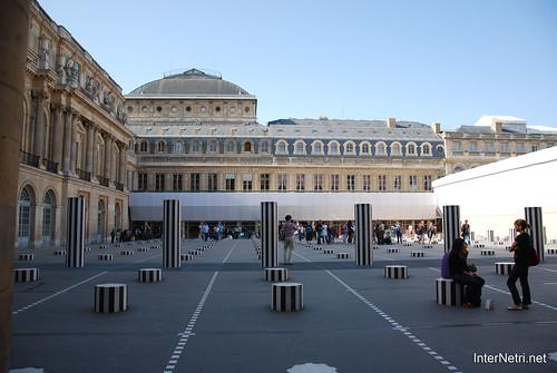 Париж Пале-Рояль InterNetri  France 138