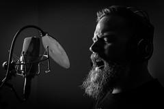 Love Pain Sorrow (rob@v) Tags: music recording voice singer