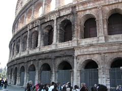 Колізей, Рим, Італія InterNetri Italy 172