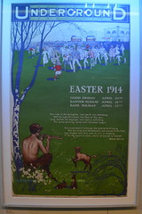 Easter 1914 (CoasterMadMatt) Tags: londontransportmuseum2018 londontransportmuseum transportmuseum london transport museum london2018 capitalcityofengland capitalcityofgreatbritain capitalcity englishcities britishcities city cities coventgarden covent garden poster posters advert adverts advertisements londonundergroundposters easter exhibit exhibits museums londonmuseums londonattractions cityofwestminster westminster londonborough southeastengland southeast england britain greatbritain gb unitedkingdom uk europe february2018 winter2018 february winter 2018 coastermadmattphotography coastermadmatt photos photographs photography nikond3200