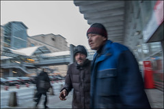 0A77m2_DSC1711 (dmitryzhkov) Tags: russia moscow documentary street life color colour human reportage social public urban city photojournalism streetphotography people terminal station badweather dmitryryzhkov outdoor everyday candid stranger