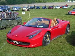 Ferrari 458 Spider (nakhon100) Tags: ferrari 458 spider cars v8