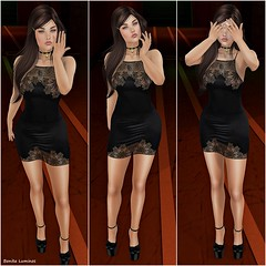 What It Feels Like For A Girl (bonita_luminos) Tags: exxess cnz laq designercircleevent kingbalstore hysterical alaskametro3 session {nantra} fitmeshplazadiscountevent 7deadlys{k}ins