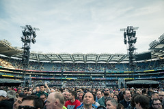The Rolling Stones @ Croke Park, Dublin (SteMurray) Tags: rolling stones concert photography ireland irish mick jagger ronnie wood keith richards show gig ste murray steie stemurray music photographer