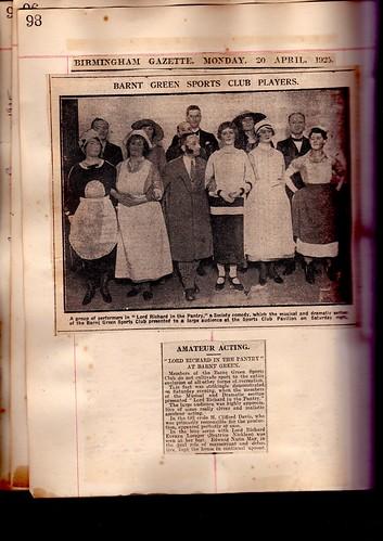 1925: Apr Review 1