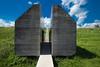 Doorgezaagde Bunker (dd.wsrivierenland) Tags: cultuurhistorische diefdijk hollandse nhw nieuwe objecten waterlinie