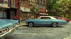 Summer 69 1 (gpholtz) Tags: diorama miniatures 118 diecast 1967 chevrolet impala