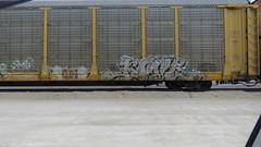 IMG_3041 (jumpsoner) Tags: freights freightculture freightgraffiti foamer foamwr freghtculture railroadphotography railroad railfan benching benchingsteel benchingtrains bencher boxcars benchingfreights bgsk photography graffiti graffculture graff