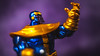 Silence (3rd-Rate Photography) Tags: thanos infinitygauntlet marvellegends marvel portrait toy toyphotography infinitywar avengers actionfigure canon nikon freelens lenswhacking 50mm 5dmarkiii jacksonville florida 3rdratephotography earlware 365