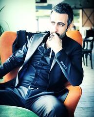 #turkish #macho #handsome #suits #bulge #kabarık #bigbulge #turkishbulge (Erkekçe Maçolar) Tags: kabarık bulge bigbulge handsome macho turkishbulge suits turkish