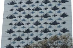 2018-04-FL-183675 (acme london) Tags: architecture barcelona colouredsilicone facade fira frittedglass hotel jeannouvel renaissancehotelfira spain