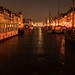 Copenhagen by Night