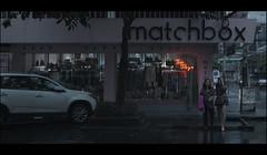 This way (Pornthep Pongpiboonphol) Tags: rain alone lonely portrait cinematic movie scene street streetphotography streetphoto dramatic candid snapshot behindthescene still film canon filmstill moviestill contrast art shadow light city