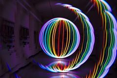 fractal orb (Sven Gérard (lichtkunstfoto.de)) Tags: lightpainting lightartphotography meyeroptikgörlitz lightart lichtkunst lichtmalerei light lights langzeitbelichtung longexposure longexpo lichtkunstfoto licht nikon nophotoshop nightphotography nightshot night color colors colour colours orb fractal fractalfilter