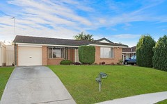 45 Falcon Circuit, Green Valley NSW