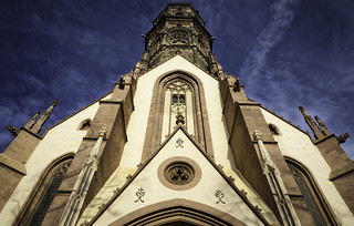 Göttingen - St. Jacobi