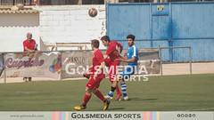 Club La Vall 2-2 CF Nules (05/05/2018), Jorge Sastriques