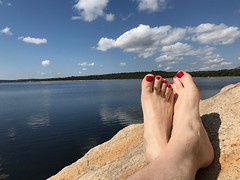 Outdoor (NailClicks) Tags: foot feet fetish sneakers socks dirty soles soft skin toes nails polish smell sniff nylon nike adidas puma heels hot sexy girl women fussfetisch fetisch socken schuhe sportschuhe kiss mano interior manos