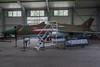Mikoyan-Gurevich MiG-21 PFM 'Red 950', Luftfahrt Technisches Museum, Rechlin (Peter Cook UK) Tags: mikoyan pfm aircraft 950 red mig museum rechlin technisches gurevich luftfahrttechnisches luftfahrt 21 germany avaition