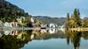 Wépion (musette thierry) Tags: wepion namur musette thierry d800 nikon reflets reflex vue panoarama paysage eau architecture maison lieu lameuse belgique