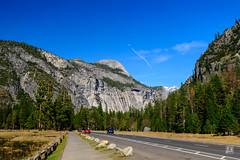 Yosemite Valley (Tom Chow | Photography) Tags: yosemitefalls holidays yosemitenationalpark california2018 yosemitevalley california unitedstates us