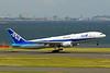 Boeing 777-281/ER, JA745A (Tokyo 2020 Livery), All Nippon Airways (tkosada.mac) Tags: hanedaairport tokyointernationalairport tokyo2020 allnipponairways boeing b772 hnd rjtt