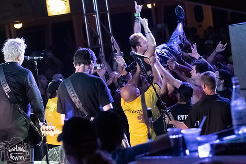 The Offspring Salty Dog Cruise 2018